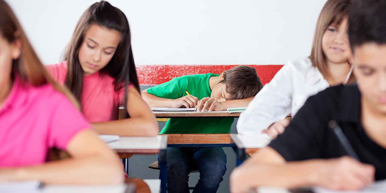 Trio's award awakens effects of sleep and sleep patterns