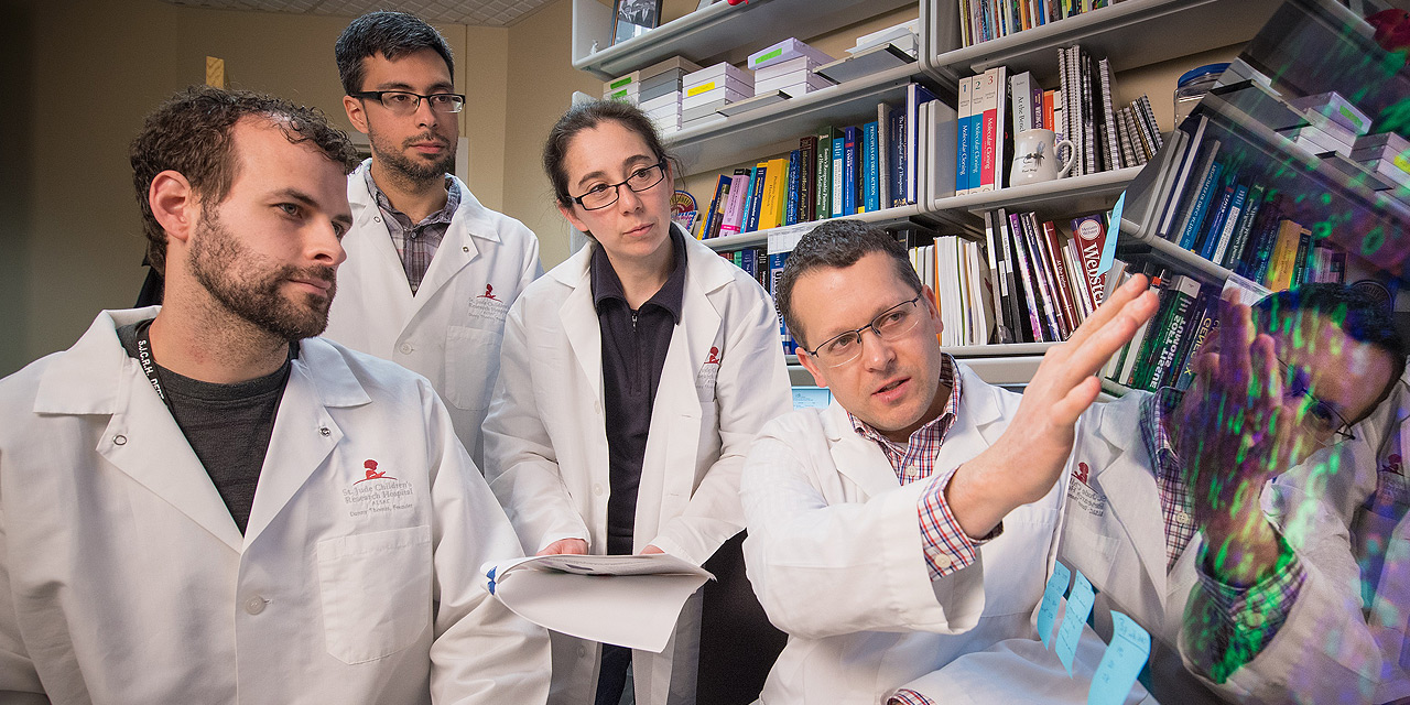 Fat Chance: 'Skinny Gene' research unexpectedly leads to tumor breakthrough