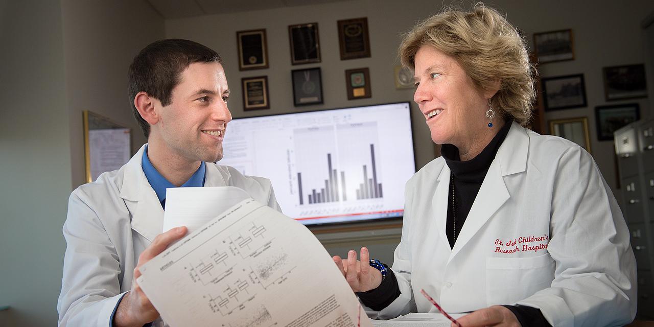 Optimizing leukemia treatment through pharmaceutical science