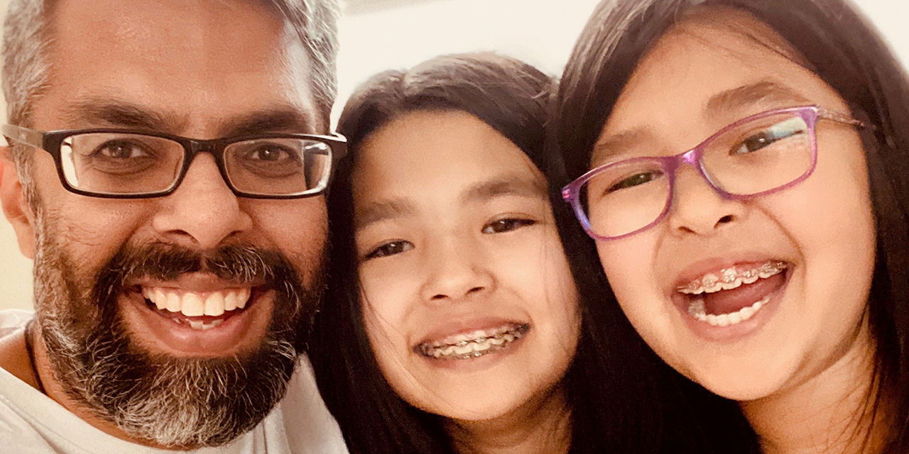 A father's love: Even during uncertain times, cherish the memories