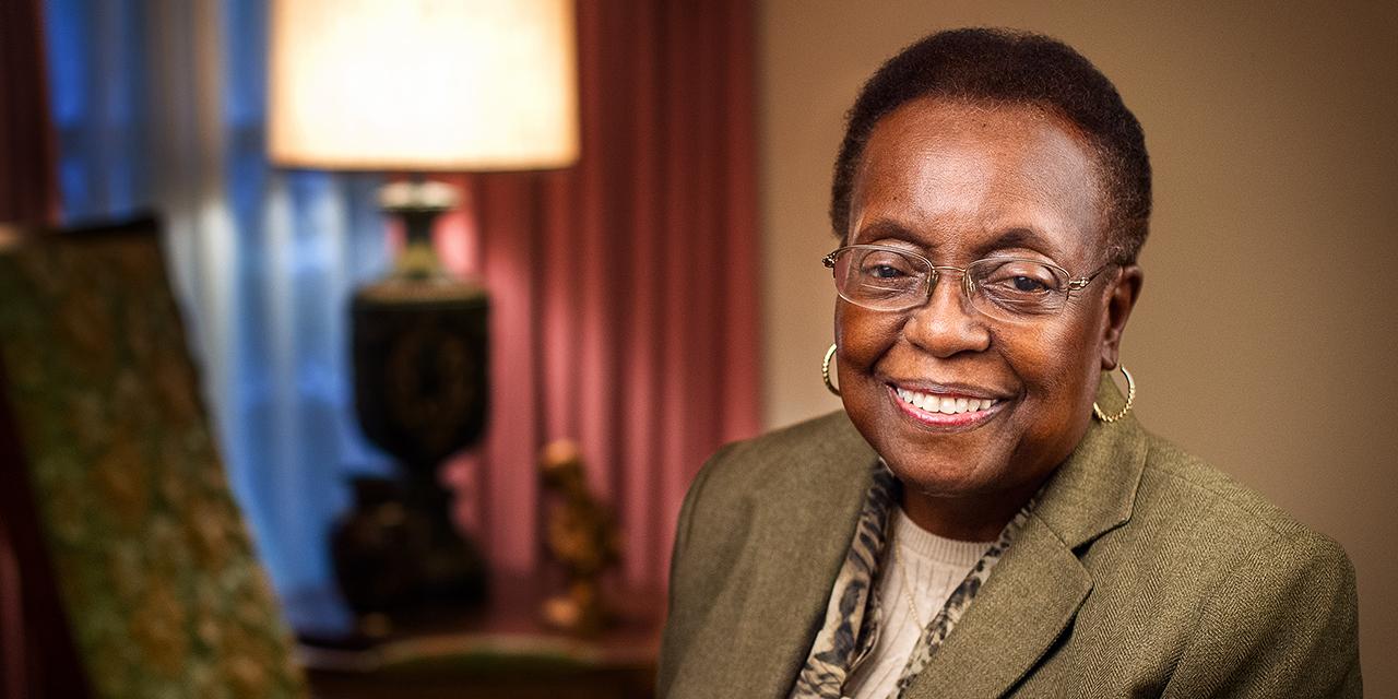 Clara Mason: Humble Pioneer