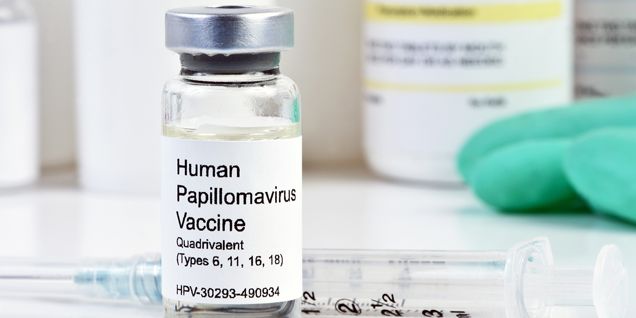 HPV: Prevention is Key