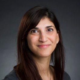 Arshia Madni, MD